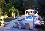 Location vacances Sant Martí Vell - Masia Cm Costa Brava-3