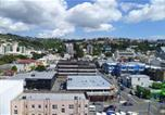 Location vacances Wellington - Southern Cross Serviced Apartments-2