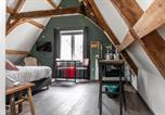Hôtel Haarlem - Bed and Breakfast Haarlem 1001 Nacht-1