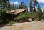 Location vacances Big Bear Lake - Ski Bunny Lodge-1