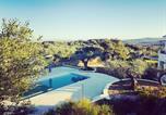 Location vacances  Caceres - Villa Flores Amarillas-2