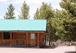 Location vacances Island Park - Hibernation Station-1