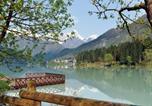 Location vacances  Province de Pordenone - Locazione turistica Albergo Diffuso - Cjasa Ressa-3