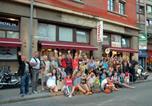 Hôtel Slovénie - Hostel 24-4