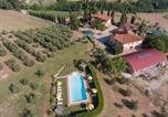 Location vacances Dicomano - Trebbiolo-4
