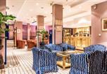 Hôtel 4 étoiles Levallois-Perret - Villa Alessandra-4