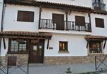 Location vacances Malpartida de Plasencia - Casa Rural La Toza-2