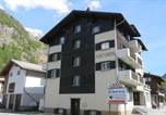 Location vacances Saas-Grund - Haus Astoria-2