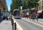 Location vacances Marseille - Central Marseille 3 min walk from La Canebière-1