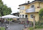 Hôtel Much - Aggerschlösschen-2
