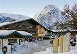 Location vacances Jenbach - Apartment Christian-1-1