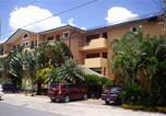 Hôtel Boca Chica - Calypso Beach Hotel-2