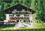 Hôtel Gaschurn - Haus am Rain-3