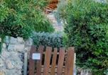 Location vacances Orbetello - Villa Amélie - Villa per 8 persone a Ansedonia con splendida vista mare-4