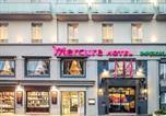 Hôtel 4 étoiles Pau - Mercure Lourdes Impérial-3