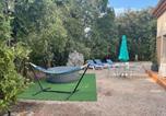 Location vacances Spéracèdes - Maison domaine Château Tournon-2