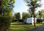 Camping Saint-Amand-de-Coly - Camping La Salvinie-3