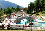 Camping avec Parc aquatique / toboggans Alpes-de-Haute-Provence - Camping Les Collines-1
