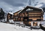 Hôtel Selva di Val Gardena - Linder Cycling Hotel-1