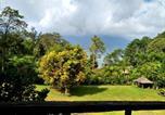 Villages vacances Buleleng - Warung Rekreasi Bedugul-4