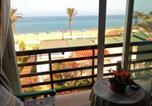 Location vacances  Alméria - Estudio Frente Al Mar-1
