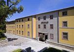 Hôtel Guimarães - Hotel do Lago-3