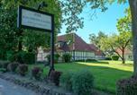 Hôtel Odense - Best Western Hotel Knudsens Gaard-1
