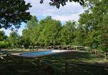 Location vacances Santa Maria de Corcó - Tavertet Villa Sleeps 22 with Pool-4