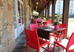 Hôtel Douarnenez - Auberge De Kerveoc'h-1