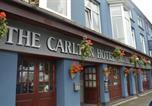 Hôtel Swansea - The Mumbles Carlton Hotel-1