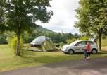 Camping avec Piscine Patornay - Camping Sous Doriat-4