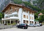 Hôtel Arâches-la-Frasse - Le Relais Du Mont Blanc-2