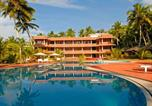 Villages vacances Poovar - Abad Harmonia Ayurvedic Beach Resort-1