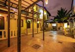 Hôtel Baga - Oyo 18394 Hotel Victoria-2