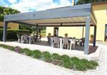Location vacances Pistoia - Agriturismo Villa Bracali-4