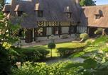 Location vacances Beuvron-en-Auge - Le Clos de la Madeleine-2