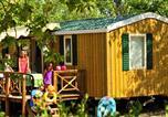 Camping 4 étoiles Mèze - Capfun - Camping de Teorix-2