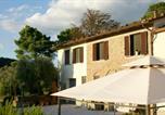 Hôtel Montecatini Terme - Il Podere La Casina-3