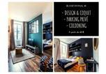 Location vacances  Corrèze - Blaise Raynal #1 - Appartement coquet - 2 personnes-1