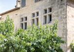 Hôtel Pays Uzége Pont du Gard - Les Terrasses-2