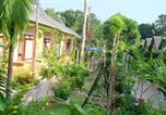 Location vacances Sihanoukville - Mai Binh Phuong Bungalow-3