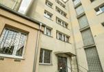 Hôtel Katowice - Klimczoka 6-3
