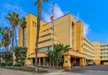Hôtel Anaheim - La Quinta by Wyndham Anaheim-1