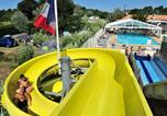 Camping avec WIFI Saint-Denis-d'Oléron - Camping Aqua 3 Masses-4