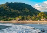 Location vacances San Juan del Sur - Mar y Sol Beach House-1