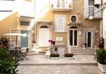 Hôtel Province de Barletta-Andria-Trani - Il Cortile degli Ulivi-1