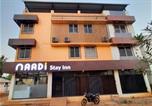 Hôtel Kumbakonam - Hotel Naadi Stayinn by Abedrooms-3