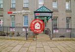 Hôtel Aberdeen - Oyo Flagship Brentwood-1