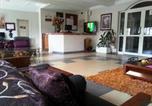 Hôtel Libreville - Hotel Hibiscus Blvd Triomphal-3