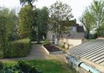 Location vacances Neuvy-sur-Barangeon - Chambres d'Hôtes Grand Bouy-2